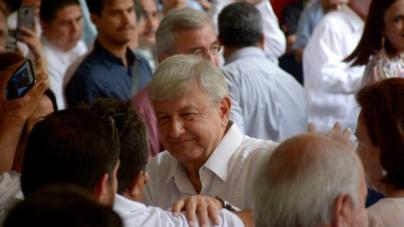 Efecto ESPEJO | La gira de AMLO en Sinaloa: reclamos, fiesta y desilusión