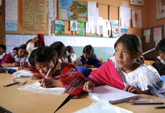 Los programas de inclusión educativa en el presupuesto 2020 | El análisis de Sara Madrid