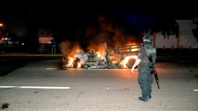 Sinaloa, campo minado para militares; han muerto 70 en 12 años | Data ESPEJO