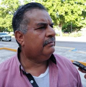 Deslucida, manifestación de taxistas en Culiacán; asisten 5 de 5 mil convocados