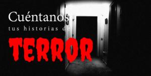 ¿Miedo a la oscuridad? | Participa en nuestro concurso de historias espeluznantes