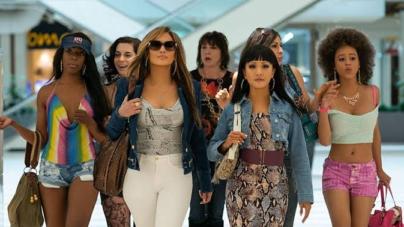 Reflexión Cinéfila | Hustlers: La gran estafa de J-Lo
