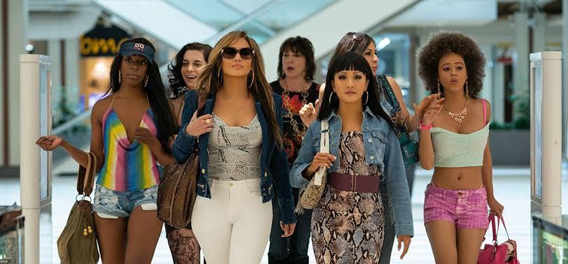 Reflexión Cinéfila   Hustlers: La gran estafa de J-Lo