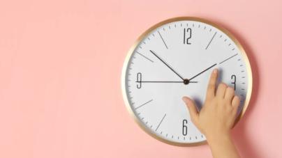 No te enredes | Hoytermina el horario de verano y debes ATRASAR tu reloj una hora