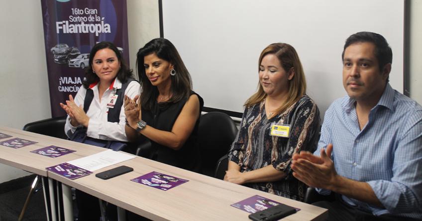 JAP Sinaloa te invita a su 16to Gran Sorteo de la Filantropía