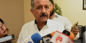 """""""Yo no las violé"""", dice alcalde ante aumento de violaciones en Culiacán"""