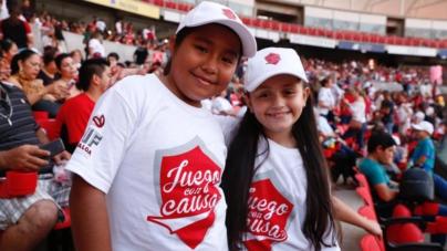 Mazatlán se une para apoyar Juego con Causa del DIF Sinaloa