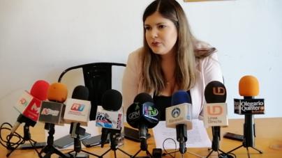 «Gobierno del estado se lavó las manos», opina Merary Villegas ante el 17-10-19