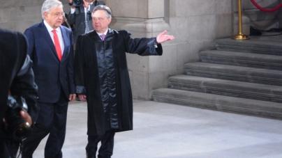 Efecto ESPEJO | Medina Mora, una mancha más al Poder Judicial en México