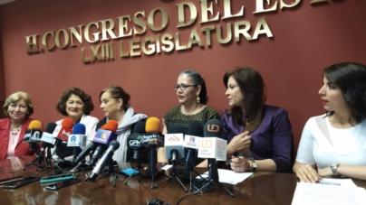 Quirino: Gabinete sin mujeres