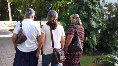 Zona chilanga | Emancipación