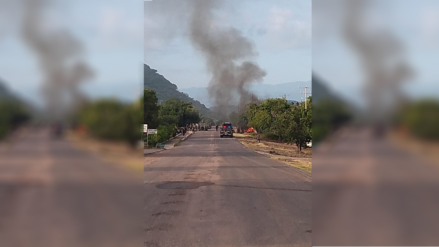 Emboscada en Aguililla, Michoacán, deja 14 policías muertos y 3 heridos