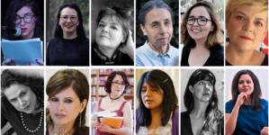 '13 Habitaciones Propias' | Conoce a las escritoras que participarán en este encuentro literario