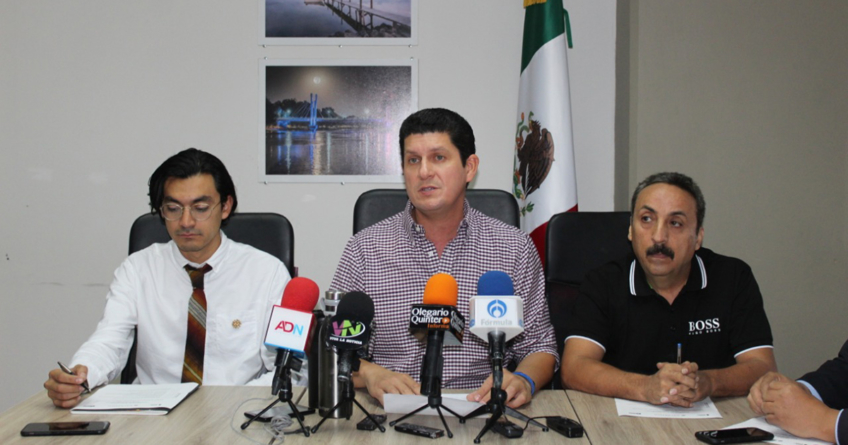 Avanzan trabajos para la implementación del Metrobús en Culiacán