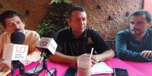 Falla 'método Cuén' de elección | A directores de la UAS no les importan sus escuelas, acusa SEUS