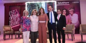 #PonElPecho | Salud Digna realizará 20 mil mastografías sin costo para combatir el cáncer de mama