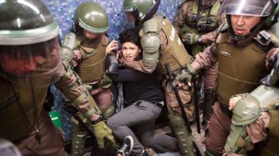 Octubre negro | El mundo se convulsiona entre enfrentamientos y protestas