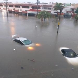 Emite Gobierno Federal declaratoria de emergencia para municipios de Sinaloa