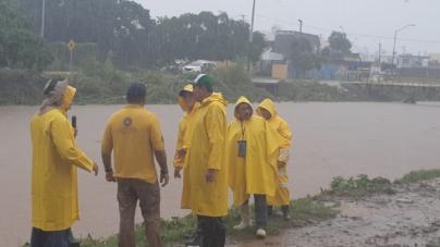 Efecto ESPEJO | Sinaloa aprendió a prevenir daños por desastres naturales
