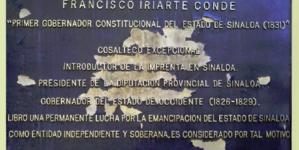 Culiacán y sus historias | Francisco Iriarte Conde, el Padre de Sinaloa