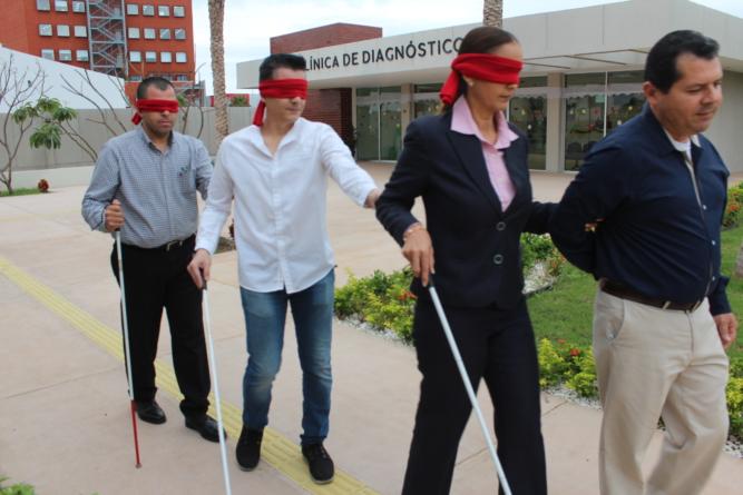 Empoderar al ciudadano | Ceaip lleva Ley de Transparencia a personas con discapacidad