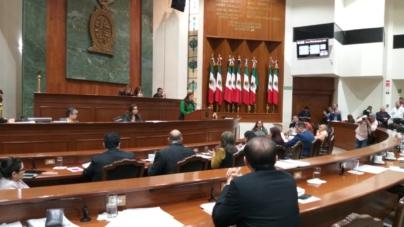 ASE | Le hallan a diputados locales anomalías por más de medio millón de pesos