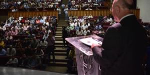 UAS | A pesar de reclamos en elecciones, toman protesta a consejeros universitarios