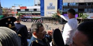 Ejército reforzará seguridad en Sinaloa para el cierre de año: Quirino Ordaz