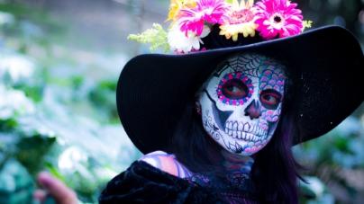 Raíces Culturales | ¿Cómo explicar a los niños en qué consiste el Día de los Muertos?