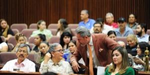 """Se aprueban diputados locales fondo 9.6 MDP para """"apoyar a la ciudadanía"""""""