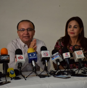 """""""Salud marcará de manera importante la gestión del gobernador"""", opinan diputados locales del PRI"""