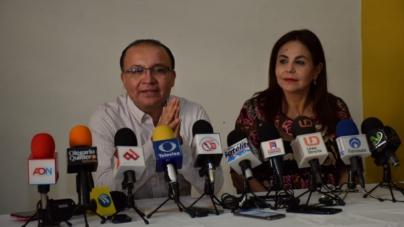 «Salud marcará de manera importante la gestión del gobernador», opinan diputados locales del PRI