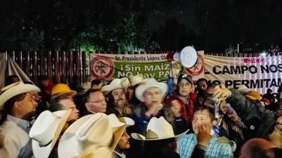 Efecto ESPEJO   El agro de Sinaloa: Los estamos vigilando, legisladores