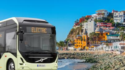 ¿Mazatlán es ideal para el transporte público eléctrico? ONU Medio Ambiente dice que sí