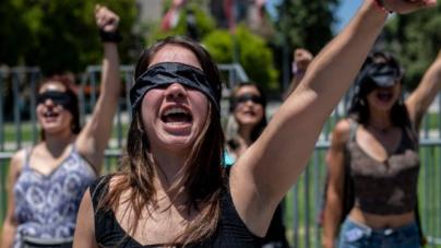 "Replicarán performance | ""¡El violador eres tú!"" se escuchará en Culiacán"