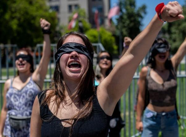 Replicarán performance | «¡El violador eres tú!» se escuchará en Culiacán