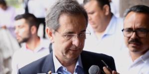 Escuelas de Tiempo Completo seguirán trabajando, asegura Esteban Moctezuma