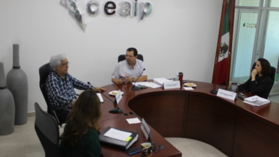 Ley de Archivos, el eslabón para cerrar la cadena de la transparencia: Ceaip
