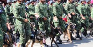 Obregón permanecerá cerrada este jueves con motivo del Magno Desfile Militar