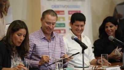 Se suma Sinaloa a objetivos de sustentabilidad en la agenda 2030 de la ONU