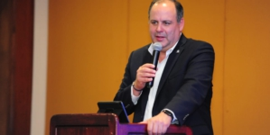 Gobierno Federal ha minado la confianza para los negocios en el país: Gustavo de Hoyos