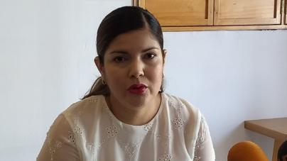 """""""No tengo duda que Morena ganará las elecciones de 2021"""", asegura la diputada Merary Villegas"""