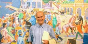 El Colegio de Sinaloa expondrá obra de Antonio López Sáenz