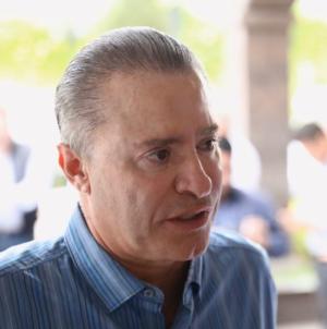 Alianza con sector privado es clave para generar confianza, Quirino Ordaz Coppel