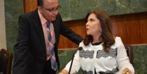 Mala señal de México al mundo, el asilo político a Evo Morales: Dip. Sergio Jacobo Gutiérrez