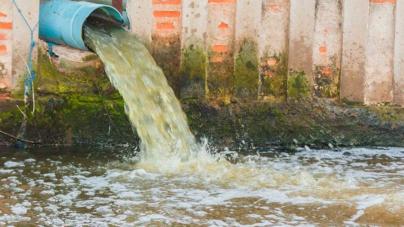 Sin permiso | En Sinaloa, tres empresas vierten aguas residuales sin autorización