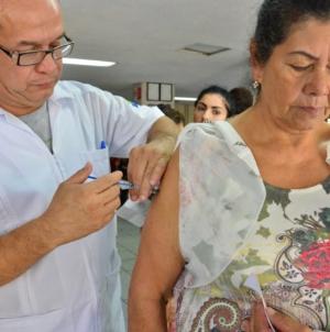 Temporada de resfriados | Llaman a sinaloenses a vacunarse contra la influenza