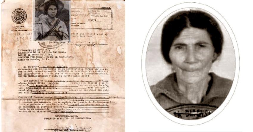 Culiacán y sus historias   La valentina, historia de una revolucionaria muy sinaloense