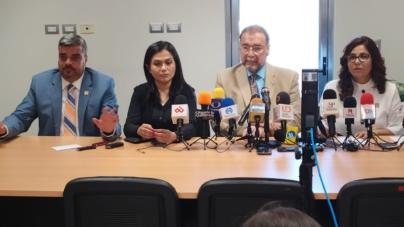 """Critica Copecol políticas de seguridad de la Federación; """"seguramente no tendrán resultados"""""""