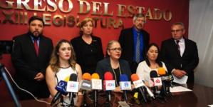 Crisis cara | Disidentes de Morena piden fondo de 70 mil pesos ya eliminado por austeridad